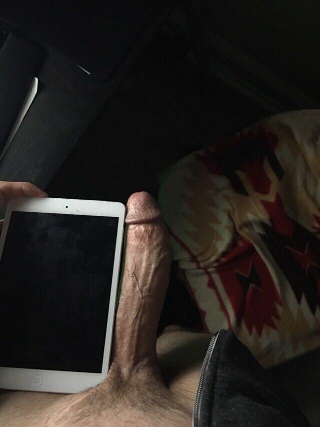 Bite plus grande qu'un iPad