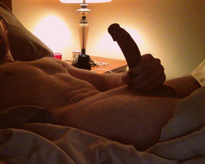 Masturbation avant de dormir